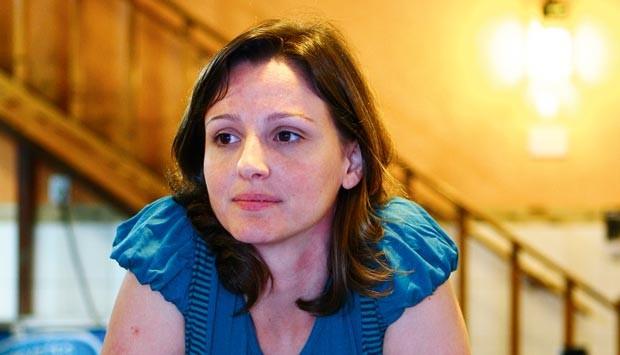 Julia Spadaccini desponta como uma das mais profícuas dramaturgas da nova geração (Foto: Divulgação)