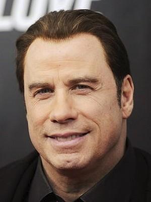 O ator John Travolta, astro de filmes como 'Pulp fiction - tempo de violência'. (Foto: AP)