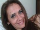 Mulher queimada com ácido pelo ex tem alta após 10 meses em Joinville