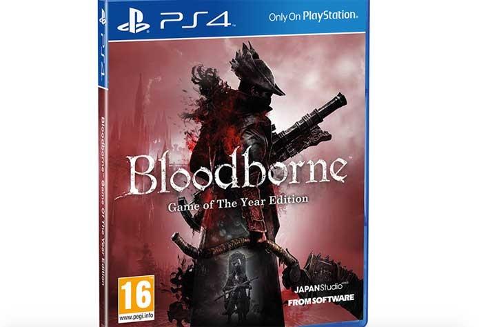 Bloodborne ganha Edição Jogo do Ano (Foto: Divulgação/Sony)