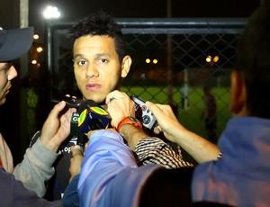 Souza, volante do Grêmio (Foto: Divulgação, TXT Assessoria)