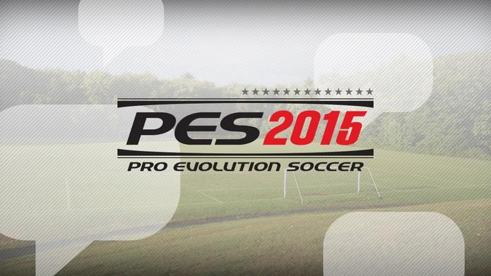 PES 2015 ganhou seu primeiro trailer de jogabilidade (Foto: Divulgação)