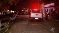 Homem de 42 anos é morto a tiros no conjunto Soledade nesta quarta-feira (17)