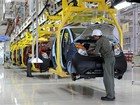 Lucro da indiana Tata Motors cai 23% no 2º trimestre