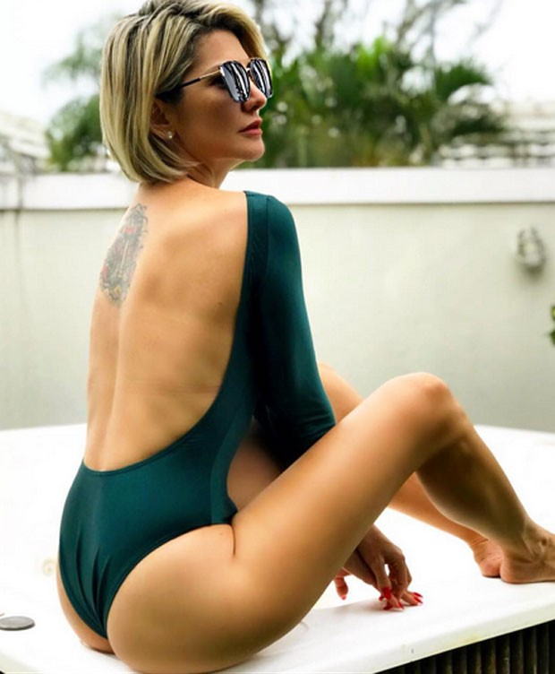 Antonia Fontenelle (Foto: Reprodução)