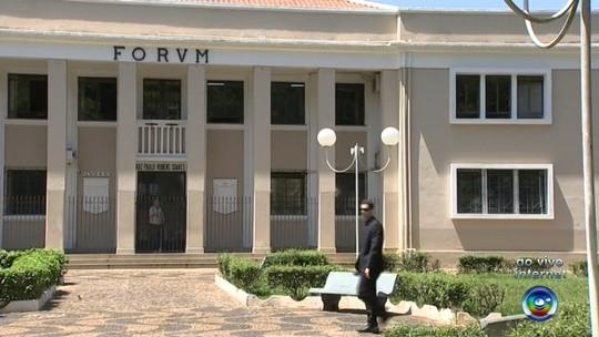 Justiça ouve quadrilha acusada de roubo cinematográfico a banco