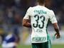 """""""Do Santo para Jesus"""": Gabriel pode usar a 12 de Marcos na Libertadores"""
