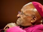 Líder sul-africano Desmond Tutu deixa hospital após tratar infecção