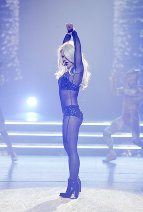 Britney Spears (Foto: Agência/ Getty Images)