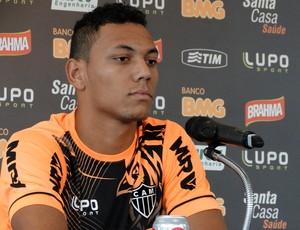 Alex Coletiva Atlético-MG (Foto: Fernando Martins Y Miguel)