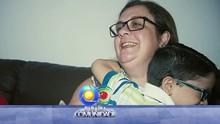 Programa deste domingo (8) faz uma homenagem ao Dia das Mães (Reprodução/TV Cabo Branco)