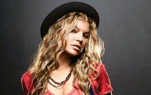 Fergie estreia com sua carreira solo no Rock in Rio Lisboa 2016
