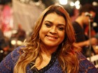 Preta perde 11 kg e brinca: 'Namorado se apaixonou antes de eu emagrecer'