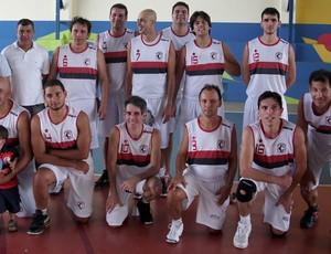 Basquete Campinenese (Foto: Divulgação)