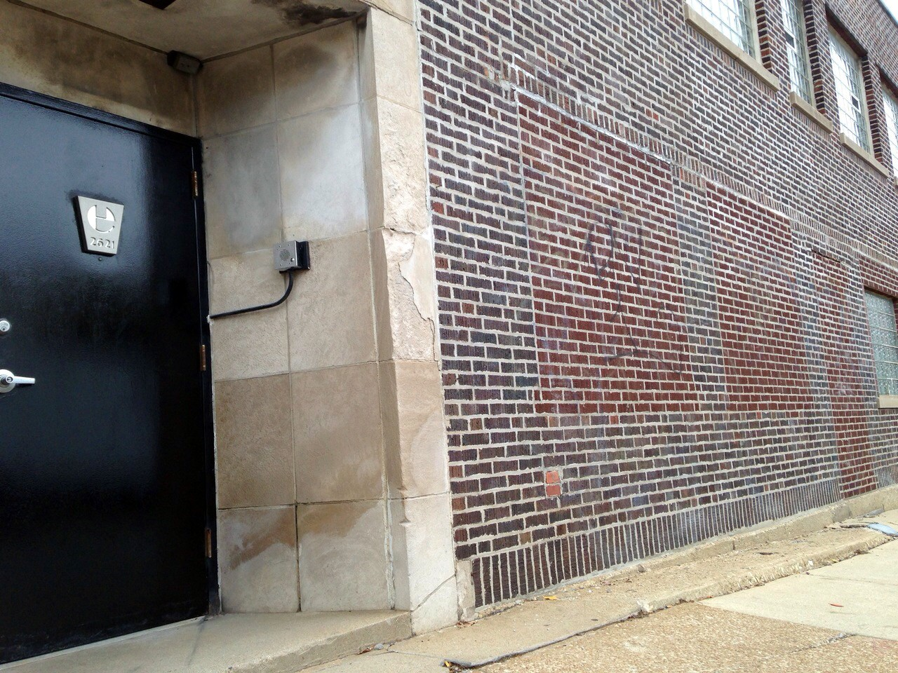 Electrical Audio Studio em Chicago (Foto: Louise Palma)