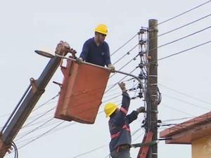 Companhia de Eletricidade do Amapá tem gestão compartilhada desde 2013 (Foto: Reprodução/TV Amapá)