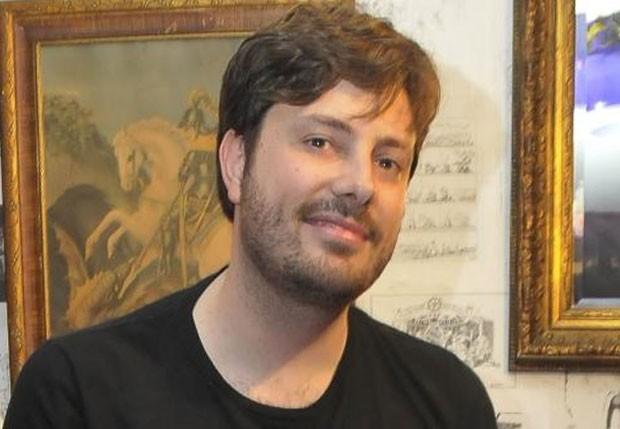 DAnilo Gentili (Foto: Fábio Guinalz)