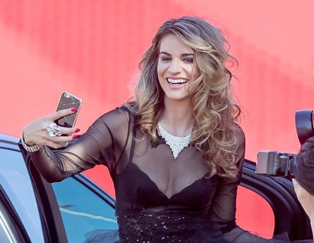 Rachel McCord (Foto: AKM GSI / AKM GSI Brasil)