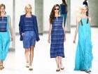 Cantão apresenta coleção de verão cheia de bordados artesanais na terceira noite de Fashion Rio