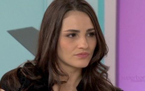 Fernanda Tavares dá dicas para levantar o olhar pela manhã