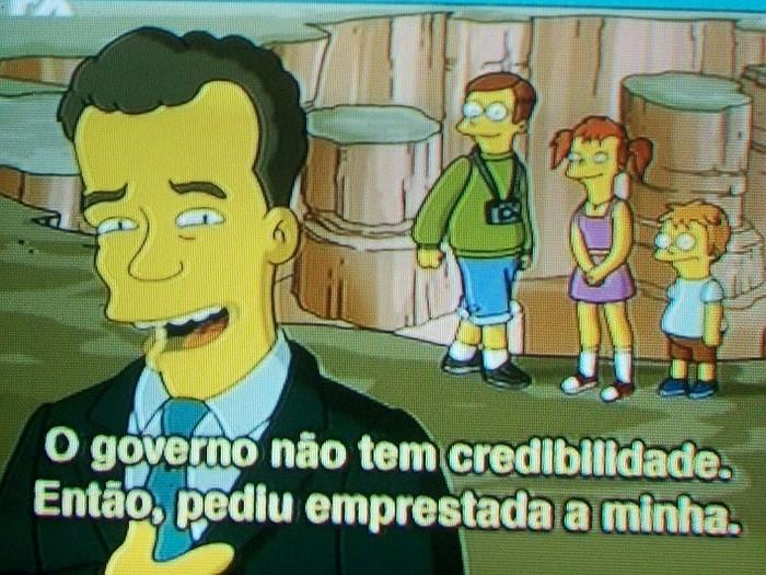 Blog Torcida Coritiba - credibilidade