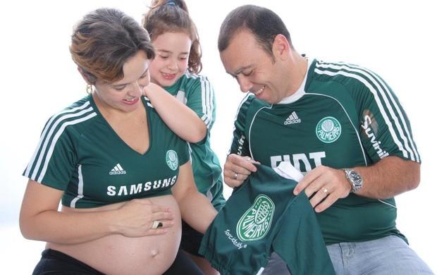 Meu Palmeiras - Fernando Cesar Veri (Foto: Arquivo Pessoal)
