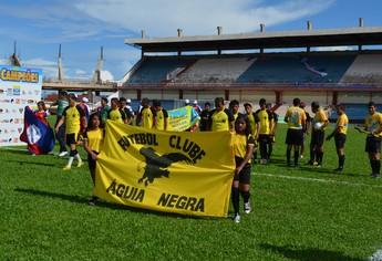 Copa dos Campeões (Foto: Weldon Luciano  - GLOBOESPORTE.COM)
