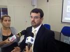 Homem é preso suspeito de participar de assaltos a banco em PE e SE