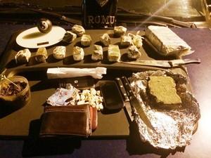 Drogas eram trazidas de Porto Feliz para Sorocaba (Foto: Divulgação/Guarda Civil Municipal)