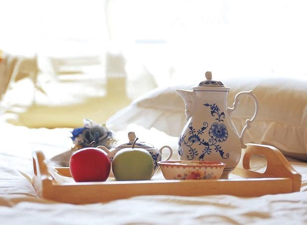 cama; terapia da casa (Foto: ThinkStock)