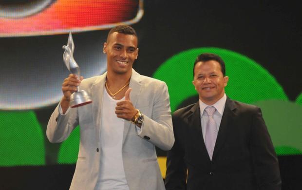 Troféu Lance Final (Foto: Aldo Carneiro/Pernambuco Press)