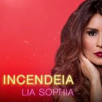 Lia lança o single 'Incendeia' para aquecer álbum que sai em novembro