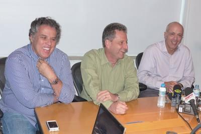 Chapa Verde Flamengo Wallim Vasconcelos (Foto: Fred Gomes / GloboEsporte.com)