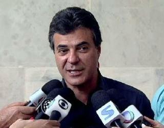 Paraná TV Beto Richa (Foto: Reprodução/ RPC TV)