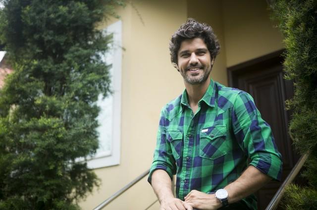 Bruno Cabrerizo (Foto: Gshow)