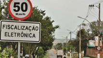 Sensores de trânsito são reinstalados na capital (Prefeitura de Patrocínio/Divulgação)