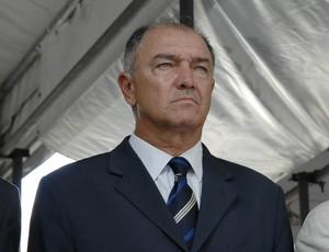 José Ângelo Miranda, vice-presidente da Federação Paraense de Futebol (Foto: Fernando Araújo/O Liberal)