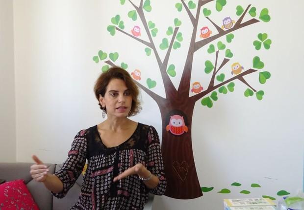 Rama Jardaneh e sua sócia criaram uma plataforma de educação com conteúdos em Árabe (Foto: THE GIRLS ON THE ROAD)