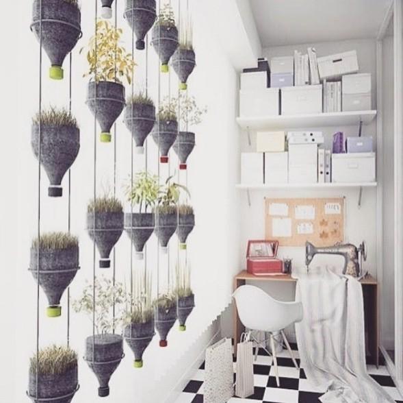 decoracao jardim sustentavel – Doitricom -> Decoracao De Banheiro Sustentavel
