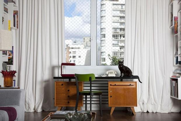 decoracao de interiores para escritorios : decoracao de interiores para escritorios:os excessos nem para um escritório mais completo diga se de passagem