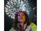 Sabrina Sato celebra a chegada do ano novo na Tailândia: 'Lugar mágico'