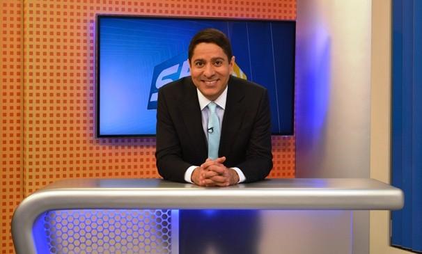 Ricardo Marques (Foto: TV Sergipe/ Divulgação)