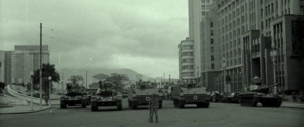 31 ano golpe militar:
