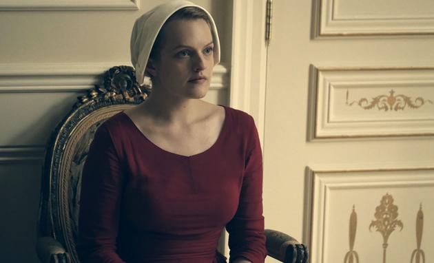 'The handmaid's tale': um futuro de opressão e medo em nova série (Hulu)