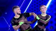 'Dança dos Famosos 2017': Relembre a trajetória de Isabella Santoni na competição
