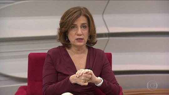 MIRIAM LEITÃO: reforma prevê benefícios em demissão negociada