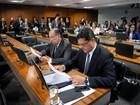 CCJ adia votação de PEC que visa reduzir partidos no Congresso