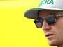 Nico Hulkenberg é liberado por Force India e assina com Renault para 2017