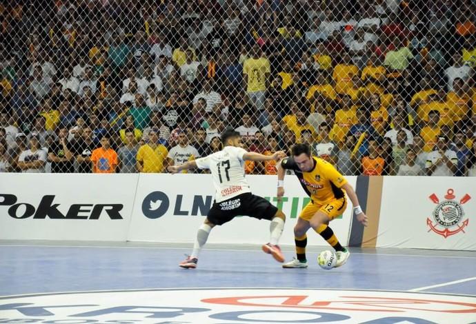 Corinthians e Sorocaba dominam a seleção da LNF 2016  confira a lista 654ccc5c06e5a