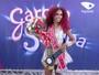 Representante da MUG, Larissa Ribeiro é eleita Garota do Samba